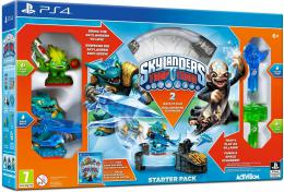 PS4 Skylanders Trap Team Starter Pack