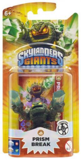 Skylanders G Core Light Character Pack - Prism Break