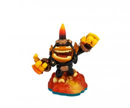 Skylanders SWAP Force Fryno
