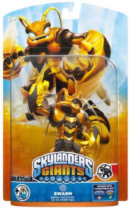 Skylanders G Giant Character Pack - Swarm