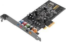 Sound Blaster Audigy FX PCIe