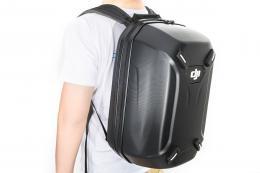 Phantom 3 Professional + Extra battery + Hardshell Backpack Combo (DJI logo)