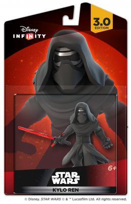 Infinity 3.0 Figure Kylo Ren (Star Wars)