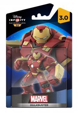 Infinity 3.0 Figure Hulkbuster (Marvel)