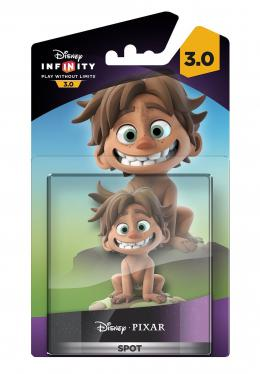 Infinity 3.0 Figure Spot (The Good Dinosaur)