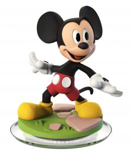 Infinity 3.0 Figure Mickey (Disney)