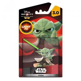 Infinity 3.0 Figure Light Up - Yoda (Star Wars)