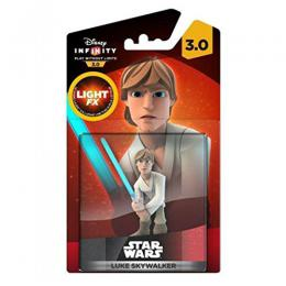 Infinity 3.0 Figure Light Up - Luke Skylwalker (Star Wars)