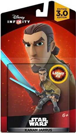 Infinity 3.0 Figure Light Up - Kanan (Star Wars)