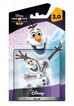Infinity 3.0 Figure Olaf (Frozen)