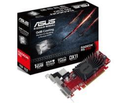 ASUS AMD Radeon R5 230 1GB 64bit R5230-SL-1GD3-L