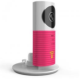 IP Wi-Fi Camera Pink