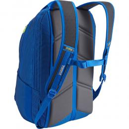 "Thule Professional Backpack for 17"" Apple MacBook & iPad pocket, w Safe-zone, Cobalt"