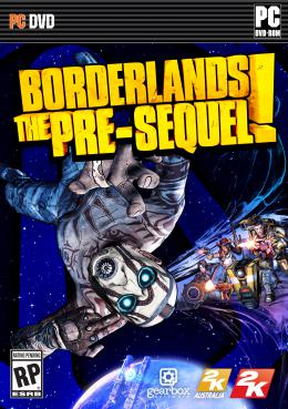PC Borderlands the pre-sequel