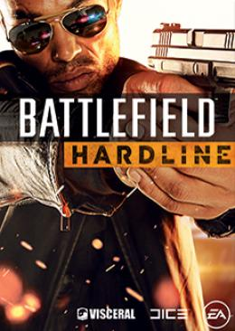 PC Battlefield: Hardline