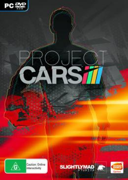 PC Project Cars