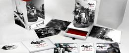 PC Batman Arkham City Collectors Edition