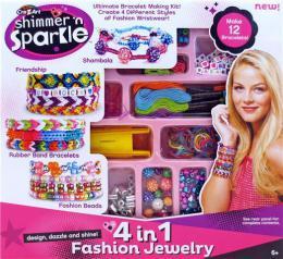 Dečji set 4 u 1 modni nakit