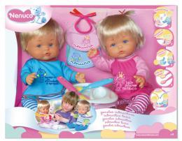 Bebe Nenuco Twins