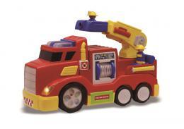 Vatrogasni kamion