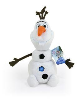 Frozen Wobbling Olaf 30 cm