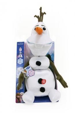Frozen plišani Olaf (3 dela) 30 cm
