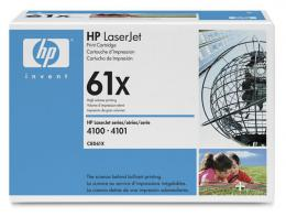 HP TON C8061X HP