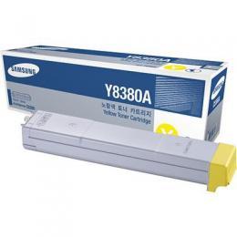 Samsung toner CLX-Y8380A