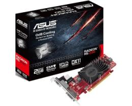 Asus AMD R5 230 2GB 64bit R5230-SL-2GD3-L