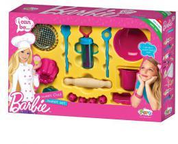 Set za pripremu kolača Barbie