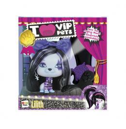 VIP Pets - Lilith, Gothic VIP