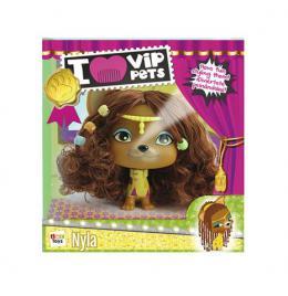 VIP Pets - Nyla, Ethnic VIP