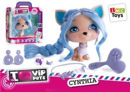 VIP Pets - Cynthia, Greek VIP