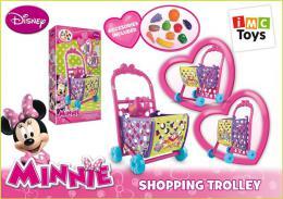 Minnie kolica za kupovinu nova