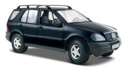 Metalni automobil 1:24 Mercedes Benz ML