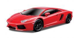 Automobil na daljinsko upravljanje 1:24 Lamborghini Aventador LP 700-4