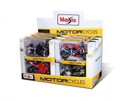 Metalni motor 1:12 sorto