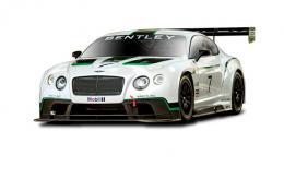 Automobil na daljinsko upravljanje 1:24 Bentley Continental GT3