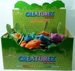 Igračka kameleon kornjačažaba Chameleon