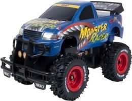 Auto na daljinsko upravljanje Monster Racer