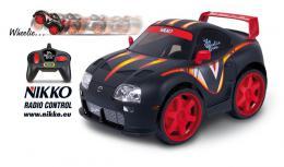 Auto na daljinsko upravljanje Wheelie Bros Toyota Supra