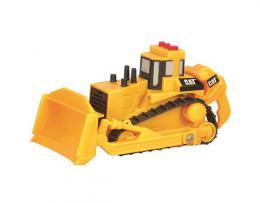 Građevinska mašina CAT Mini Mover 12 cm, svetlozvuk