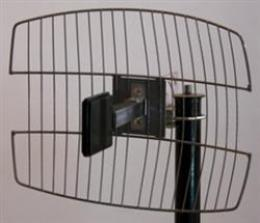 Reink Jet Grid 2.4GHz 16dBi Nf