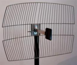 Reink Jet Grid 2.4GHz 20dBi Nf