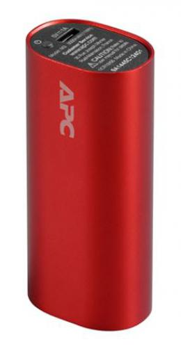 APC M3RD-EC power bankbattery pack