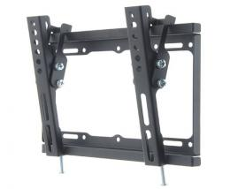 TV NOSAČ Xstand TILT F17-42 do 20kg, crn
