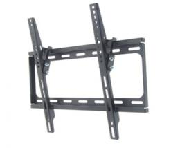 TV NOSAČ Xstand TILT F26-50 do 30kg, crn