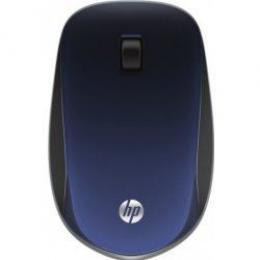 HP ACC Mouse Z4000 Wireless Laser Blue, E8H25AA