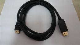 KABL MS HDMI - DISPLAYPORT MM 2M - RETAIL