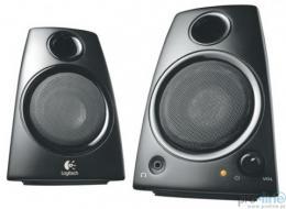 Z130 Speaker System 2.0